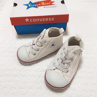 コンバース(CONVERSE)のCONVERSE  BABY ALL STAR  14cm(スニーカー)