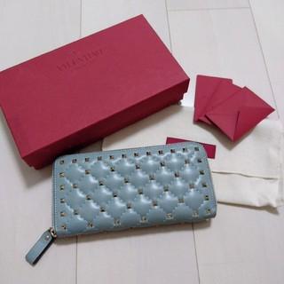 ヴァレンティノ(VALENTINO)のVALENTINO 長財布(財布)