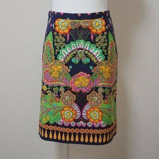 ナネットレポー(Nanette Lepore)のナネットレポー スカート(ひざ丈スカート)