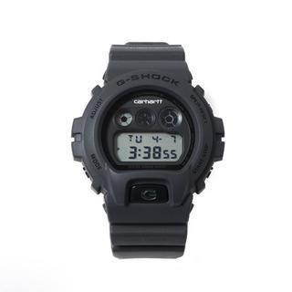 ジーショック(G-SHOCK)の日本限定 Carhartt WIP × G-SHOCK カーハート ジーショック(腕時計(デジタル))