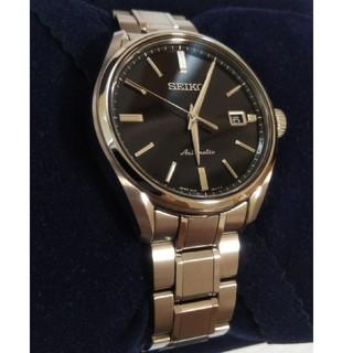 セイコー(SEIKO)のプレサージュ SARX035(腕時計(アナログ))