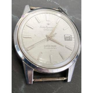 セイコー(SEIKO)の決算セール☆SEIKO セイコー スポーツマチック アナログ 腕時計 メンズ(腕時計(アナログ))