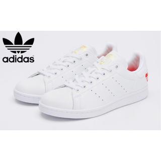 アディダス(adidas)のadidas スタンスミス 新品 23cm 箱付き(スニーカー)