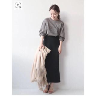 プラージュ(Plage)の今季☆Plage × JANE SMITH Tシャツ☆フレームワーク IENA(カットソー(長袖/七分))
