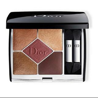 ディオール(Dior)のDior サンククルール チュール(アイシャドウ)
