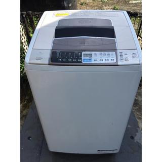 日立 - 日立 洗濯乾燥機 BEAT WASH BW-D7LV(N)