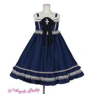 Angelic Pretty - アンジェリックプリティー Innocent Chorus ジャンパースカート