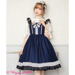 Angelic Pretty - angelic pretty little charlotte ジャンパースカー
