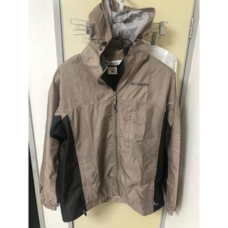 Columbia - Columbia rain jacket