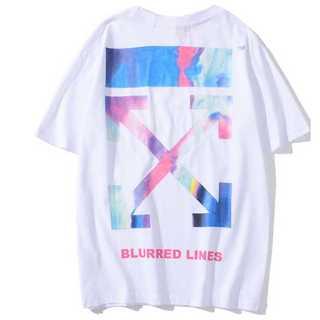 XXL バレッドライン ホワイト 白 ペアルック Tシャツ 服 メンズレディース(Tシャツ/カットソー(半袖/袖なし))