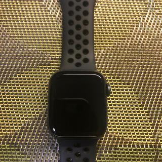 アップル(Apple)のApple Watch series5 40ミリ GPSモデル(腕時計(デジタル))