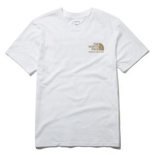THE NORTH FACE - タグ付き新品未使用 ノースフェイス ホワイトレーベル Tシャツ