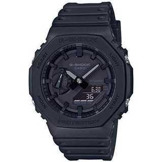 [カシオ] 腕時計 ジーショック カーボンコアガード GA-2100-1A1JF(腕時計(アナログ))