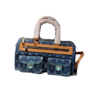 LOUIS VUITTON - 【極美品】ハンドバッグ