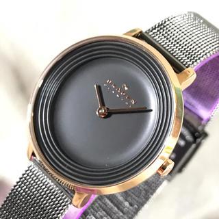 スカーゲン(SKAGEN)のスカーゲン レディースクォーツ 腕時計 SKW2277(腕時計)