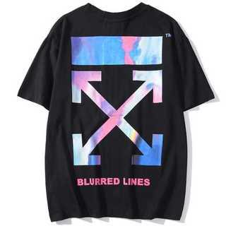 XXL バレッドライン ブラック 黒 ペアルック Tシャツ 服 メンズレディース(Tシャツ/カットソー(半袖/袖なし))