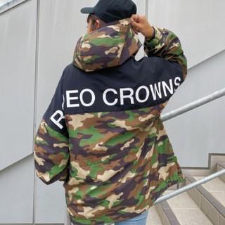 RODEO CROWNS WIDE BOWL - 新品 迷彩※早い者勝ちノーコメント即決しましょう❗️コメントやめましょう❌