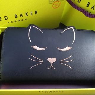 TED BAKER - TEDBAKER 長財布