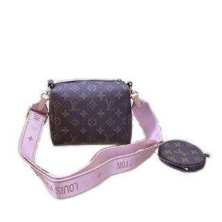 LOUIS VUITTON - 人気 ファッション ショルダーバッグ