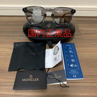 MONCLER - 希少.MONCLER.ミラー.サングラス.眼鏡.ラファエル