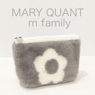 MARY QUANT - MARY QUANT ポーチ