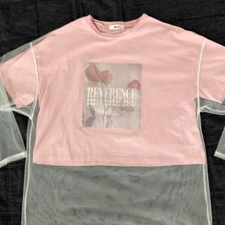 ウィゴー(WEGO)のWEGO Tシャツ(Tシャツ(半袖/袖なし))