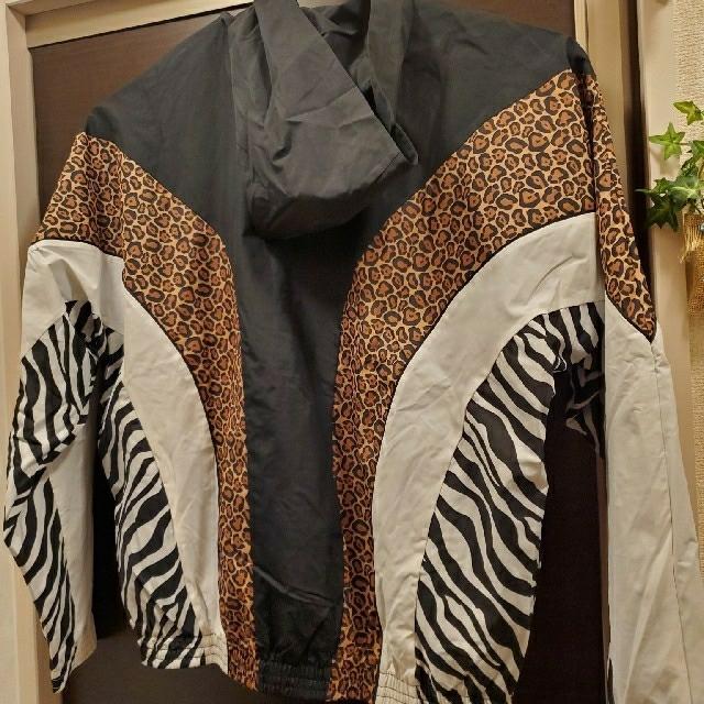 NIKE(ナイキ)のKITH × NIKE × Scottie Pippen ナイロンジャケット メンズのジャケット/アウター(ナイロンジャケット)の商品写真