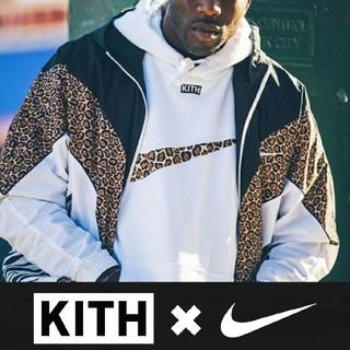 NIKE - KITH × NIKE × Scottie Pippen ナイロンジャケット