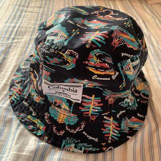 コロンビア(Columbia)のコロンビア ハット 帽子 アウトドア(ハット)