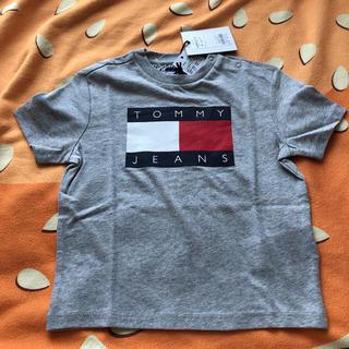 トミーヒルフィガー(TOMMY HILFIGER)のトミーヒルフィガー  トミージーンズ Tシャツ 90(Tシャツ/カットソー)