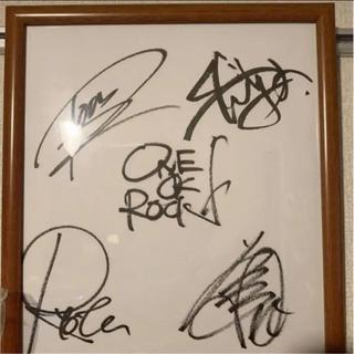 ONE OK ROCK - 金曜まで格安! ワンオクロック 直筆 サイン ONE OK ROCK レア