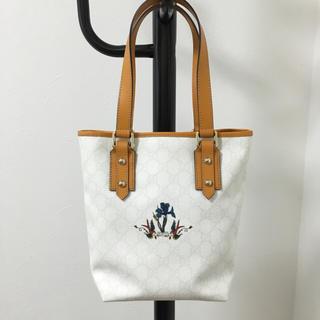 グッチ(Gucci)のルナピー様専用5/8購入予定(トートバッグ)
