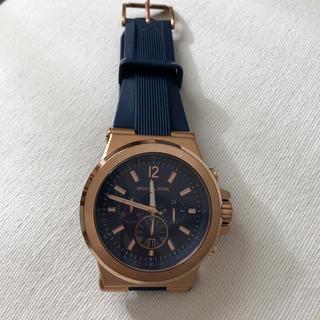 マイケルコース(Michael Kors)の美品 マイケルコース 腕時計(腕時計(アナログ))