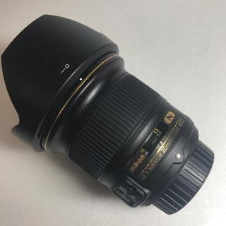 Nikon - Nikon 20mm 1.8G ED