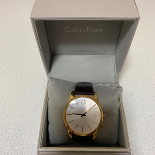 カルバンクライン(Calvin Klein)のカルバン・クライン 時計(腕時計(アナログ))