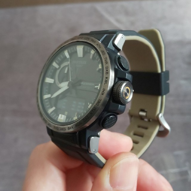 CASIO(カシオ)のげんぞー様、専用 メンズの時計(腕時計(アナログ))の商品写真