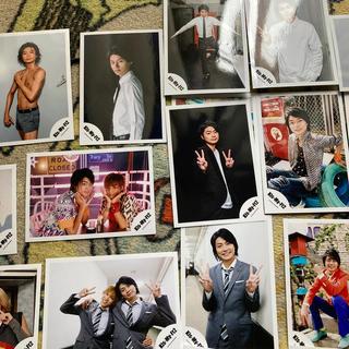 キスマイフットツー(Kis-My-Ft2)のkis-my-ft2  公式写真 横尾(男性タレント)