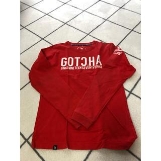 ガッチャ(GOTCHA)のGOTCHA ロンT  160(Tシャツ/カットソー)