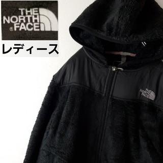 THE NORTH FACE - R-507 THE NORTH FACE  フリース モコモコ レディースM