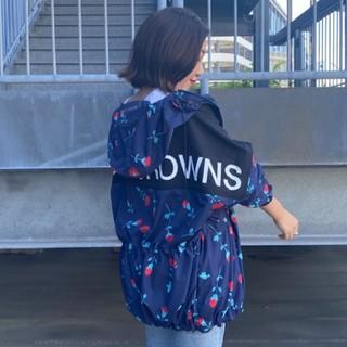 RODEO CROWNS WIDE BOWL - 新品 柄ネイビー※早い者勝ちノーコメント即決しましょう❗️コメントやめましょう❌