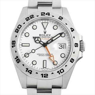エクスプローラーII メンズ 腕時計