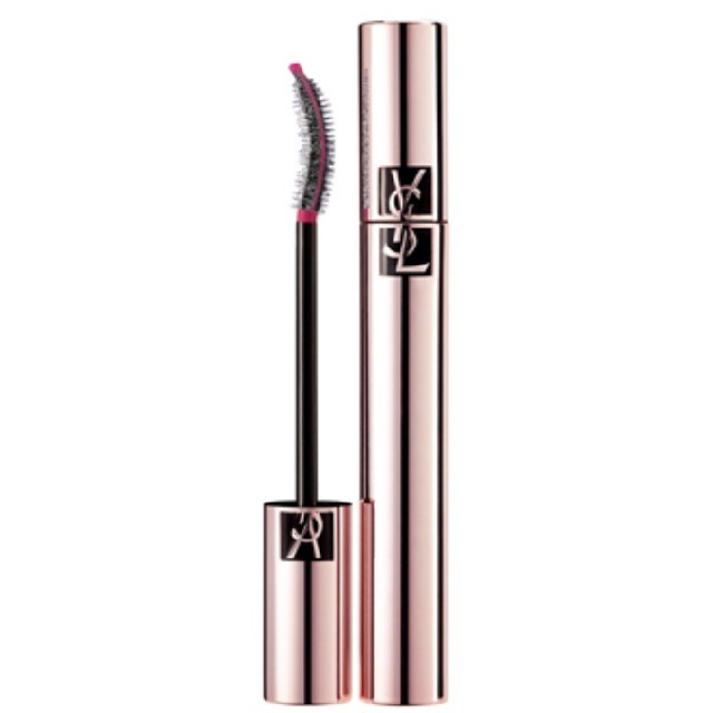 Yves Saint Laurent Beaute(イヴサンローランボーテ)の✤YSL✤マスカラエフォシルスパークリングトップコート(限定色) コスメ/美容のベースメイク/化粧品(マスカラ)の商品写真