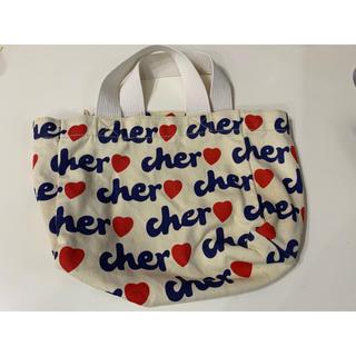 シェル(Cher)のCher トートバック(トートバッグ)