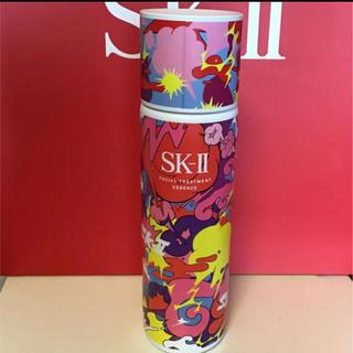 SK-II - SK2フェイシャルトリートメントエッセンス