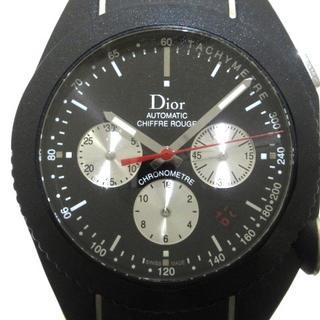 DIOR HOMME - ディオールオム 腕時計美品  A05/CD084840