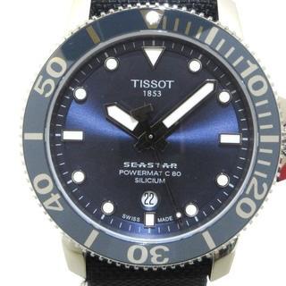 TISSOT - ティソ 腕時計美品  - T120407A メンズ