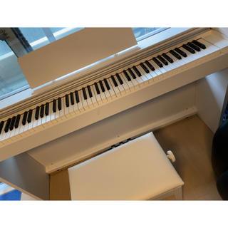 カシオ(CASIO)のカシオ ピアノ プリビア(電子ピアノ)