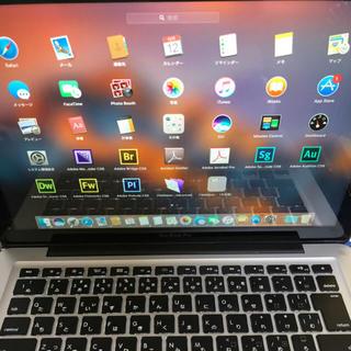 MacBook proから抜き出したSSD250GB+USB外付けケース