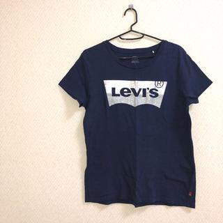 リーバイス(Levi's)のリーバイス Tシャツ ラメ キラキラ 希少レア(Tシャツ(半袖/袖なし))