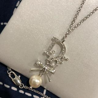 ディオール(Dior)のネックレス(ネックレス)